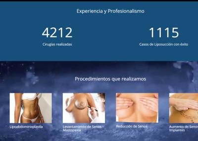 Clinica Colón Cirugía Plastica