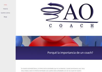 AO Coaching
