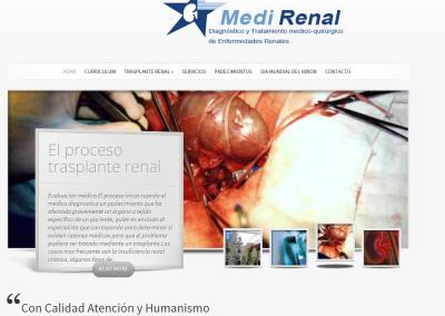 Dr. Juan Pablo Bass «Medi Renal»