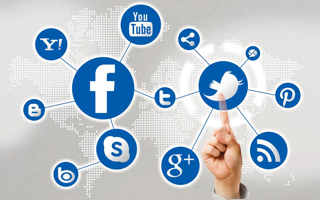 Errores en redes sociales