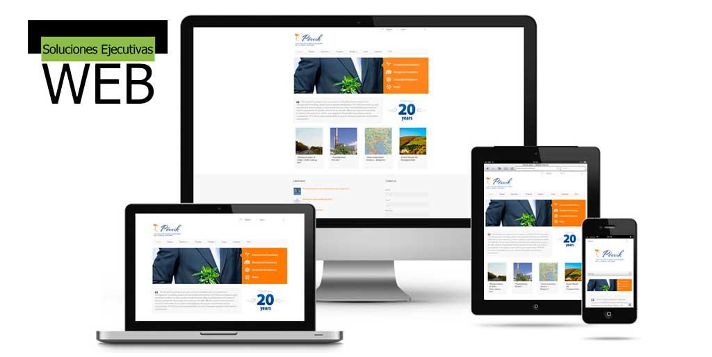 Diseño web Adaptable – Responsive Web Design