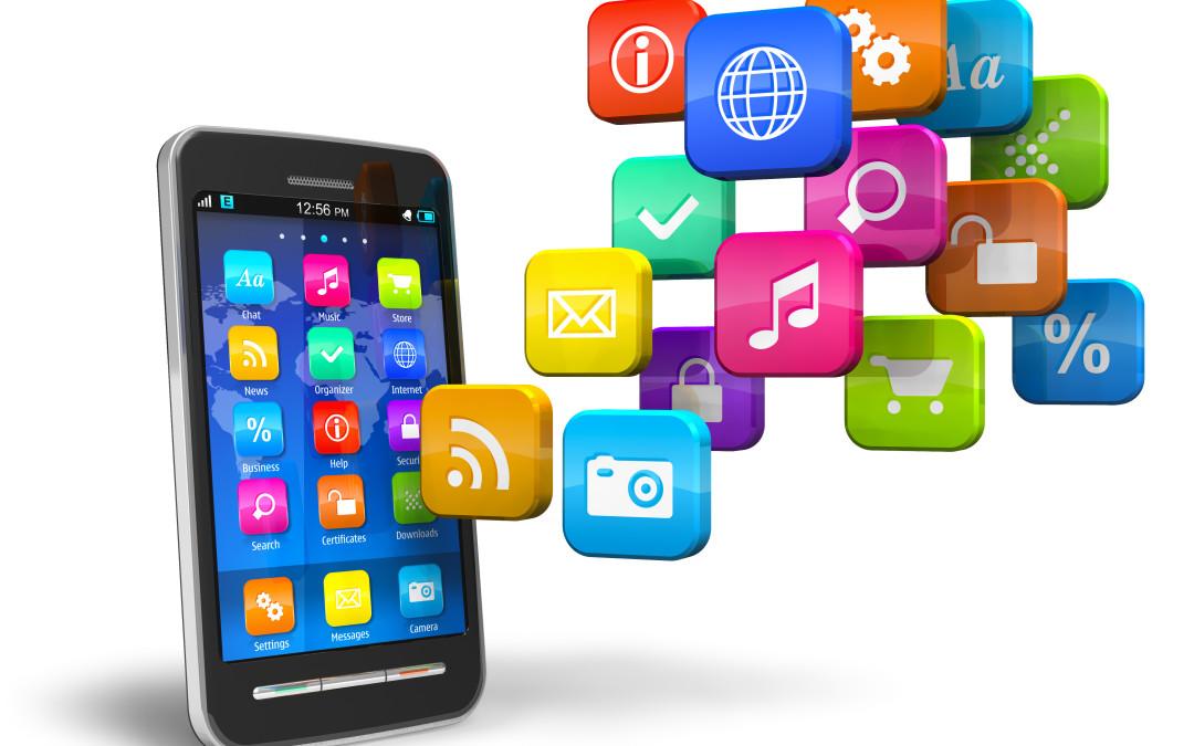 Las apps más extrañas para tu celular