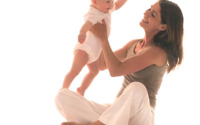 Las mejores apps para ser mejor mamá