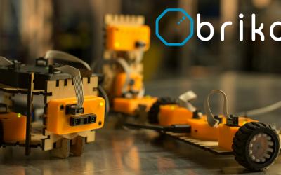Briko, robótica al alcance de todos