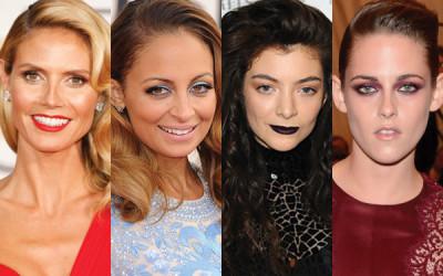 Sitio del día: Your Celebrity Match, encuentra una celebridad similar a ti
