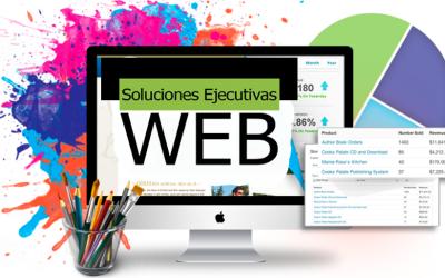 ¿Cuáles son los elementos de mayor peso en el diseño web en Mérida?