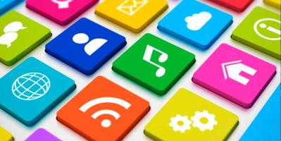 5 aplicaciones de móvil realmente curiosas