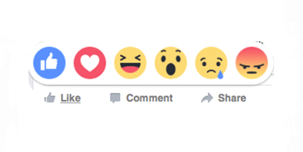 """¿Cómo impactan los nuevos """"likes"""" de Facebook a tu estrategia digital?"""