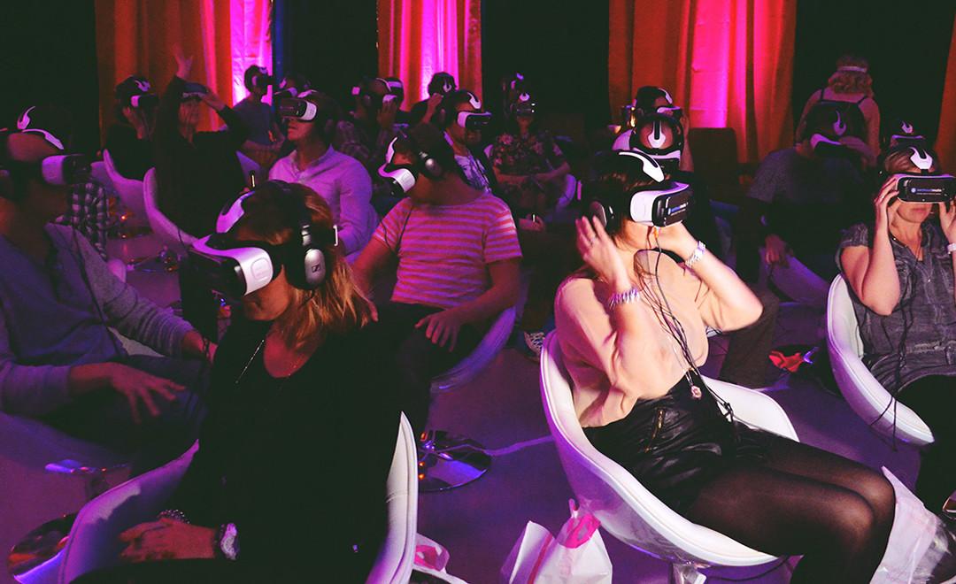 Las nuevas salas de cine sin pantalla que revolucionarán la industria