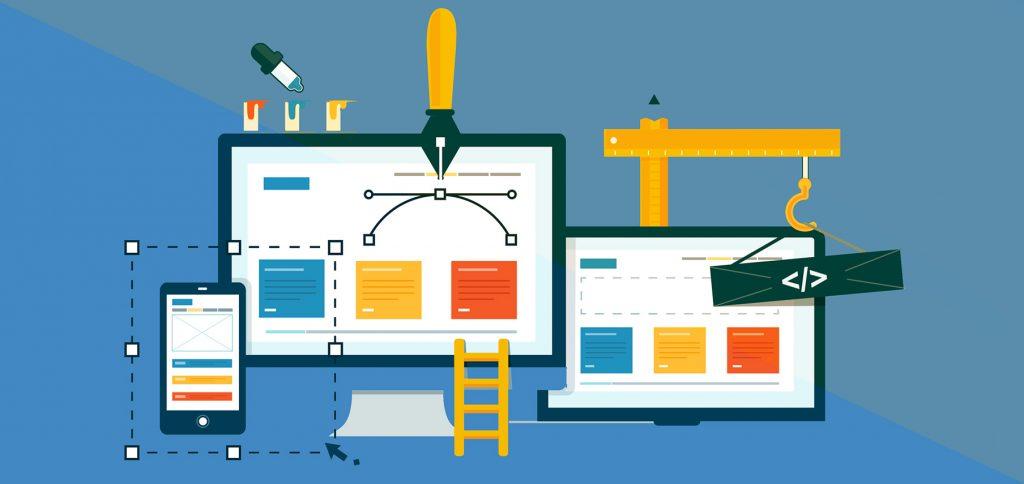 Tendencias en el desarrollo del diseño web para el próximo año