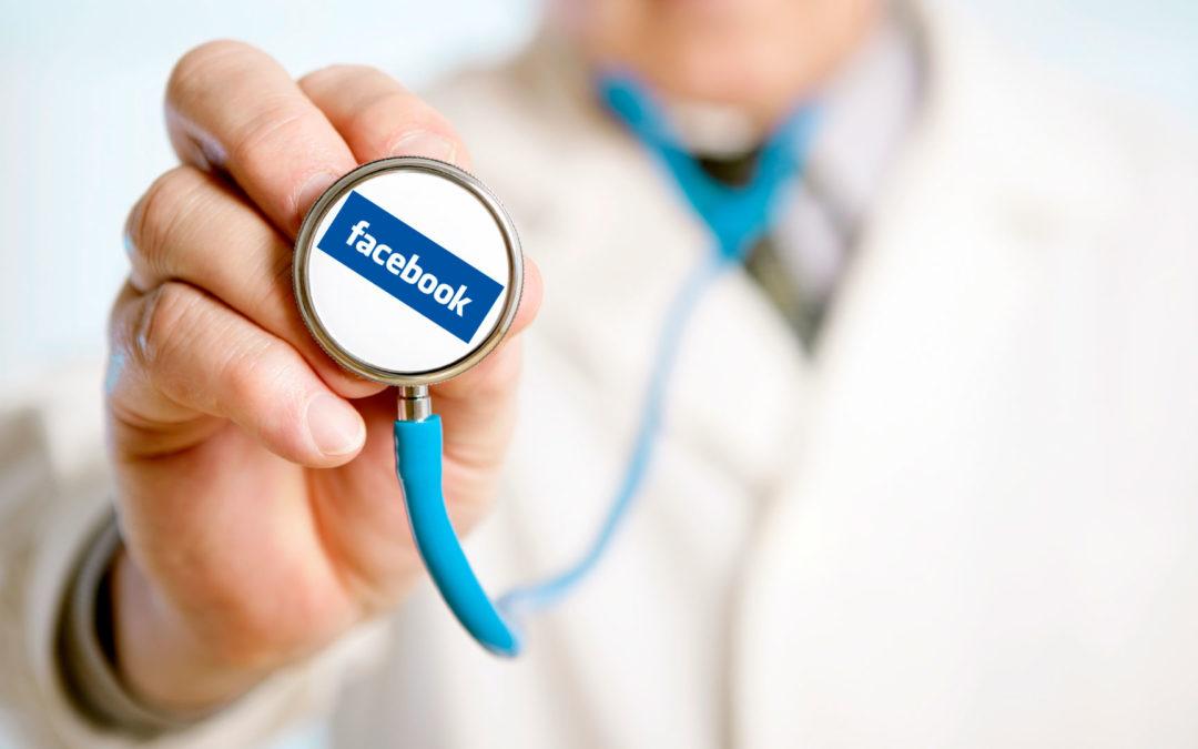 Redes sociales para Médicos