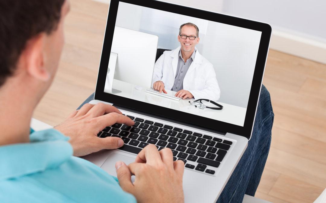¿Mantienes al día a tus pacientes?